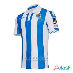 Comprar la mejor de camiseta de futbol real sociedad barata 2019 online