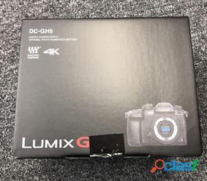 Panasonic lumix g dc gh5l 20.3 mp (kit