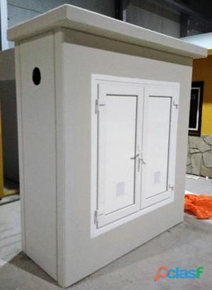 Venta caseta de hormigón prefabricada, si busca comprar una caseta tenga en cuenta que el hormigón a