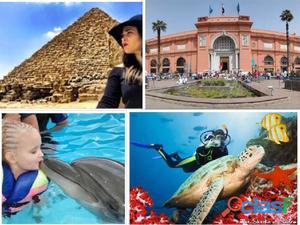 Disfruta tours en egipto 2019