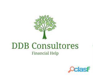 Compramos empresas con deudas