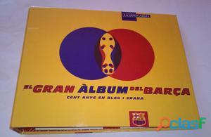 Gran àlbum del barça