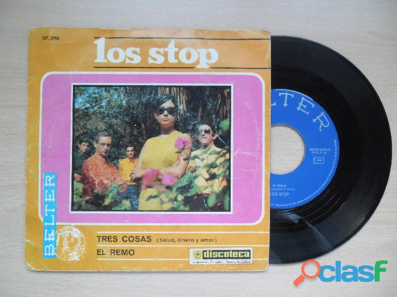 VINILOS DICOS SINGLE EP ORIGINALES