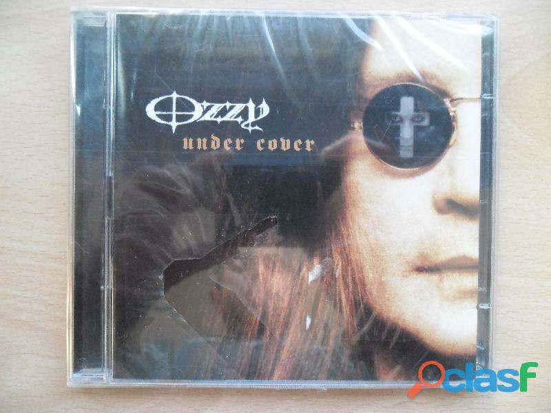 HEAVY METAL CD NUEVOS MAIDEN ACDC DIO OZZY 8