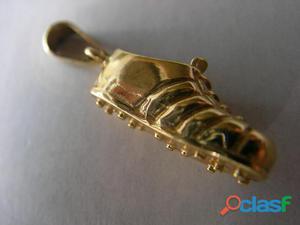 Joyas futbol en oro ó plata,variedad de modelos