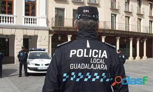 Temario policia local guadalajara