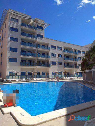Apartamento turistico en la costablanca
