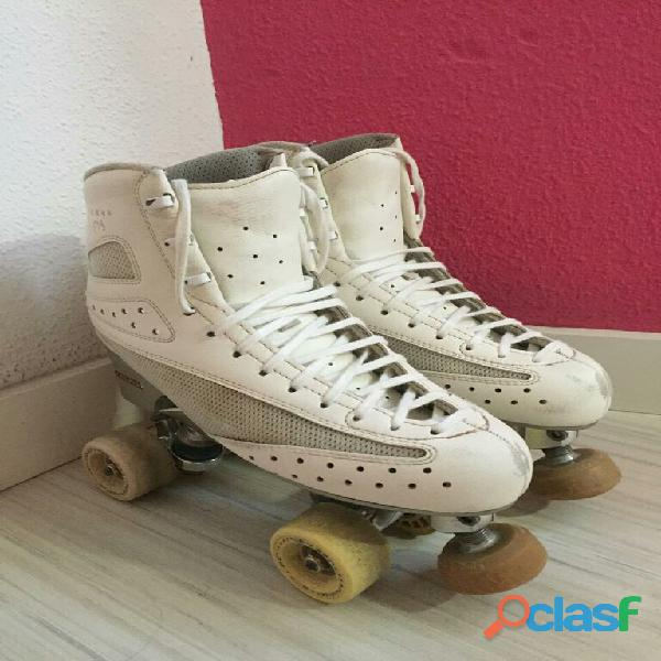 Patines edea fly