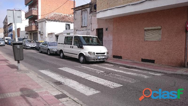 vendo ford transit mixta