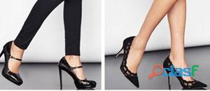 Calzado para mujer, venta directa de fabrica.