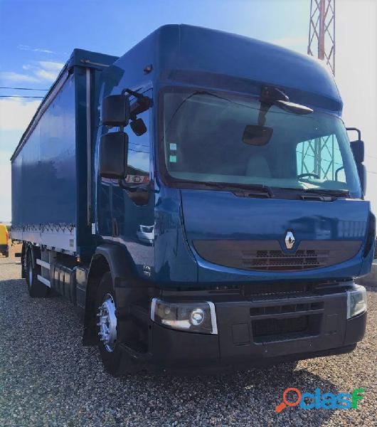 Renault premium 370 dxi 6x2