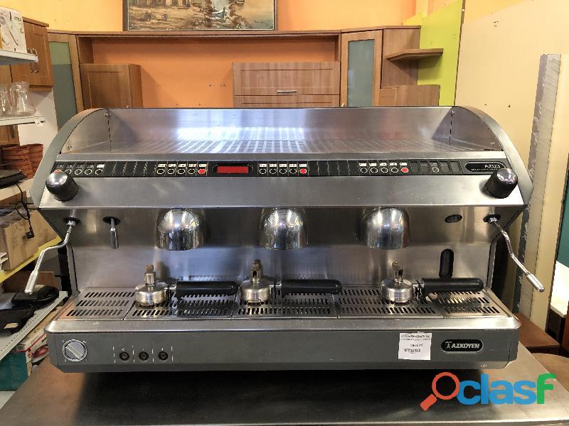 Cafetera Azcoyen AZ03