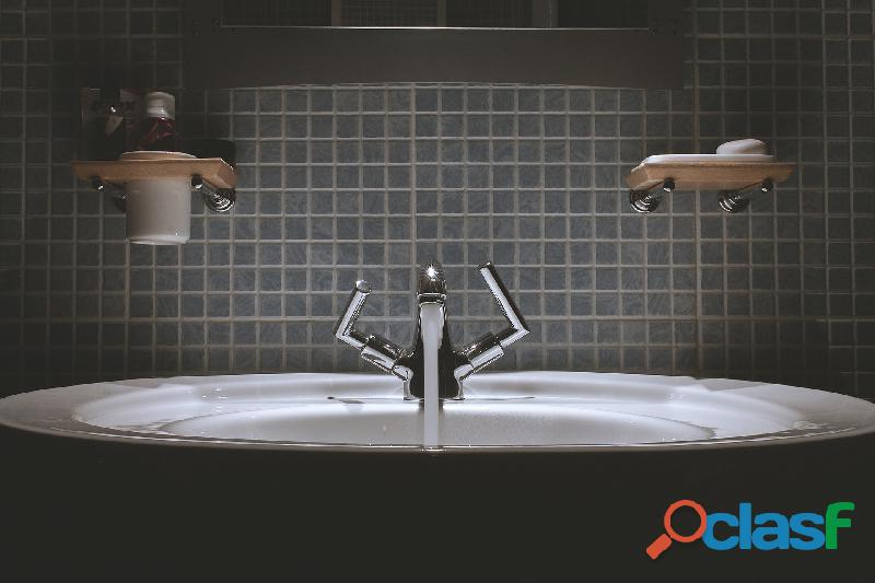 Reformas baños zaragoza