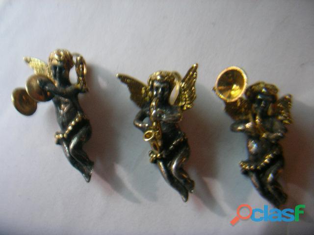 Angeles   colgantes angeles