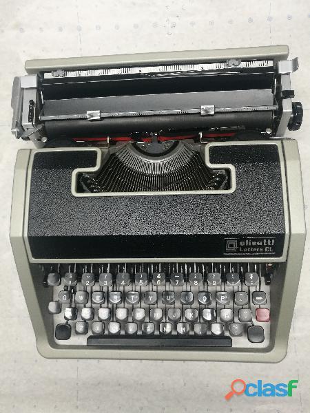 Máquina de escribir 3