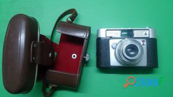 Maquina de fotografía werlisa