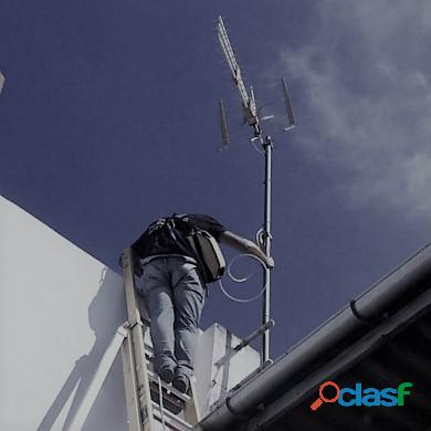 Antenas Mallorca AnTec