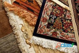Especialistas en tasaciones y peritaje textil