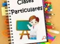 Docencia en asignaturas de letras online