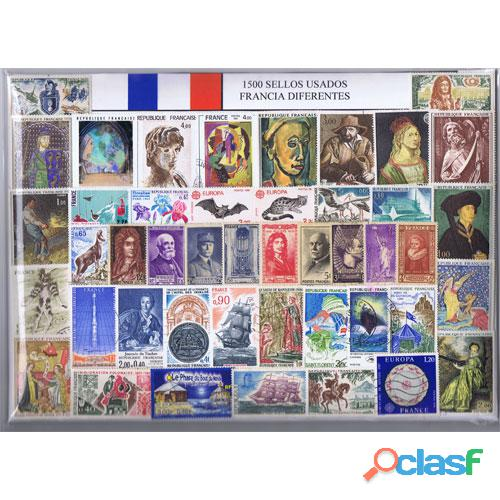 Compro sellos de españa y mundiales.