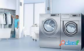 Se necesitan planchadoras lavanderas cosedor para importante grupo de tintorerias y lavanderias