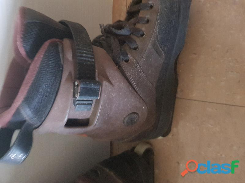 Patines agresivos rzrs