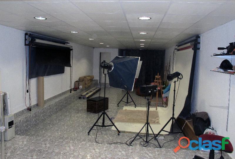 Traspaso tienda fotografia digital con estudio