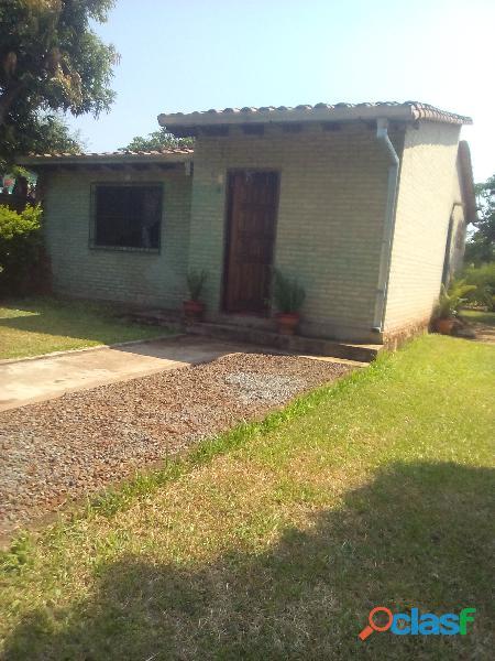 Casa en capiata ruta 2 paraguay