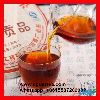 Venta pérdida de peso original té pu erh paypal
