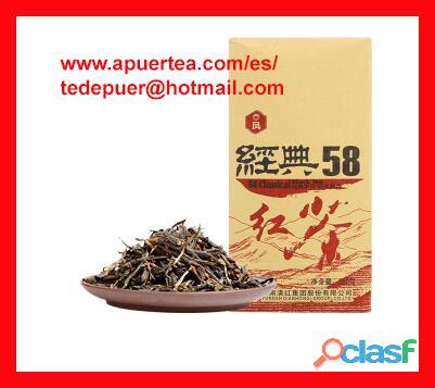 Té chino té desintoxicación adelgazar te pu erh chai