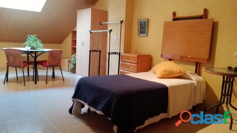 Habitaciones en aranjuez para estudiantes