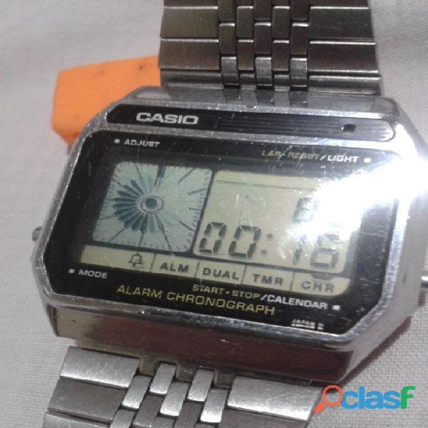 Reloj casio ax 210