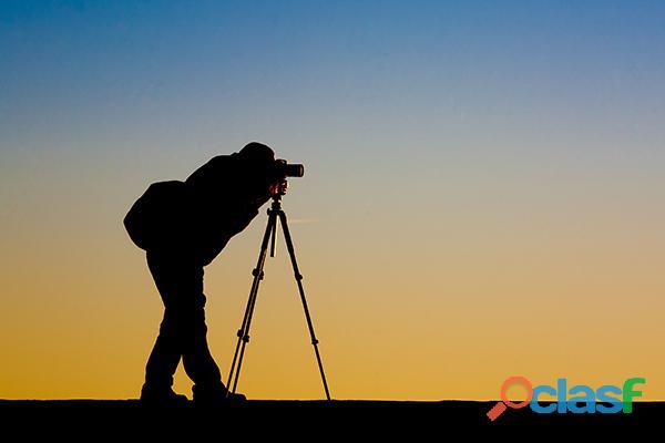 Curso de fotografía digital. bilbao. junio 2019.