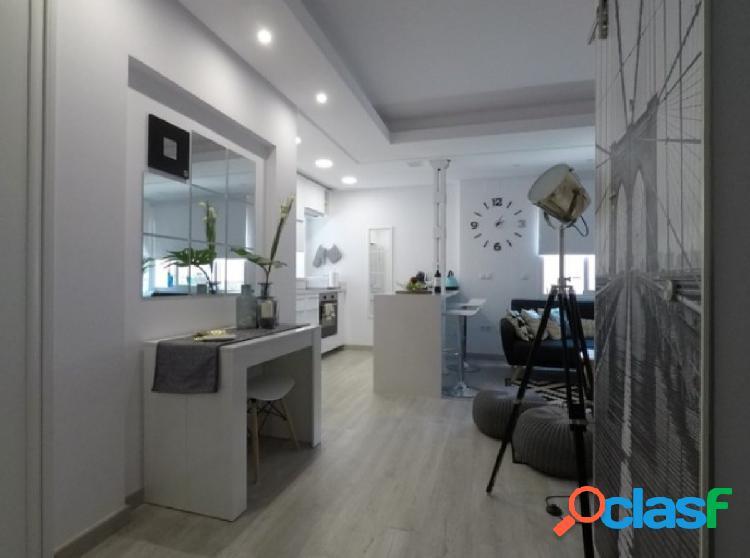 Coqueto apartamento en pleno centro de marbella !!!