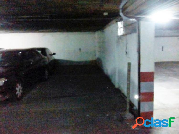 Doble plaza de garaje en avenida san francisco javier