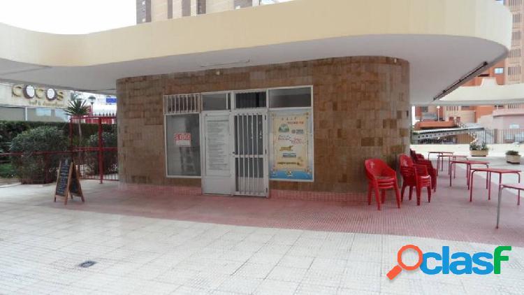 Local en zona de Levante
