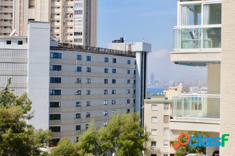 Oportunidad!!! apartamento con dos dormitorios y dos baños en rincon de loix
