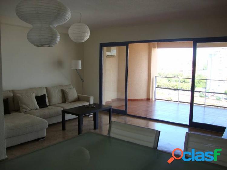 Apartamento de 2 dormitorios con garaje en La Cala de Villajoysa 2
