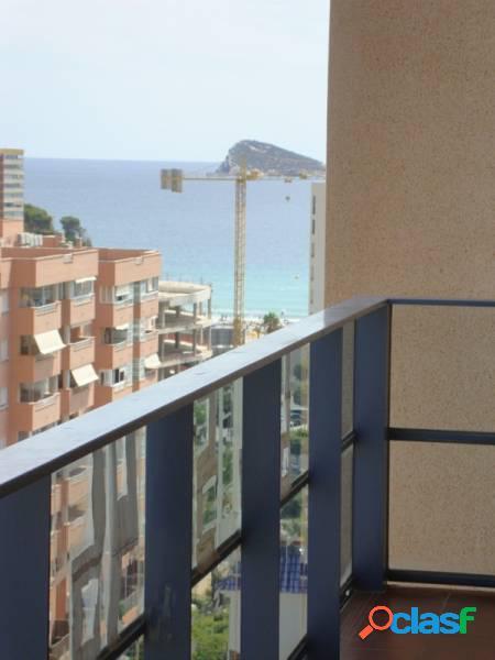 Apartamento de 2 dormitorios con garaje en La Cala de Villajoysa 3