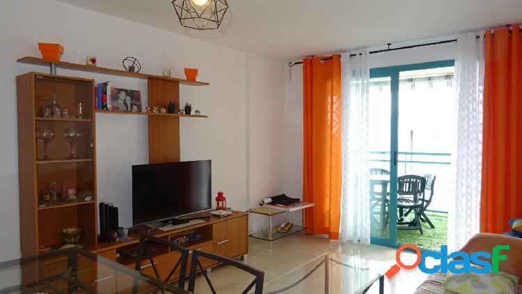 Acogedor apartamento ático con vistas panoramicas al mar y ciudad. 2