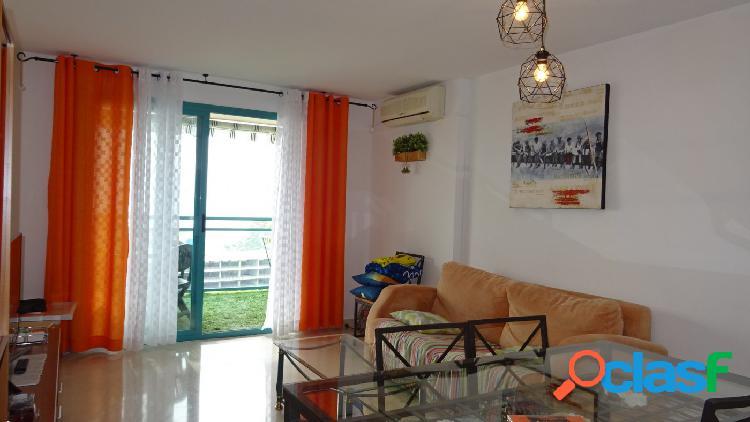 Acogedor apartamento ático con vistas panoramicas al mar y ciudad. 3