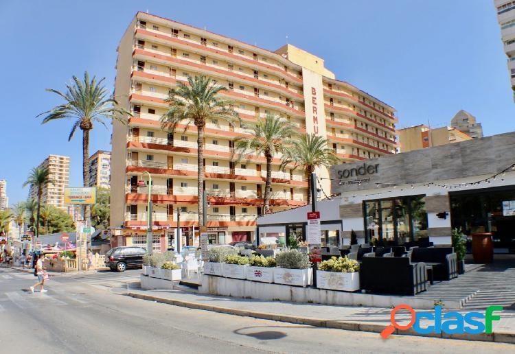 Apartamento con licencia turística en rincón de loix - exclusiva