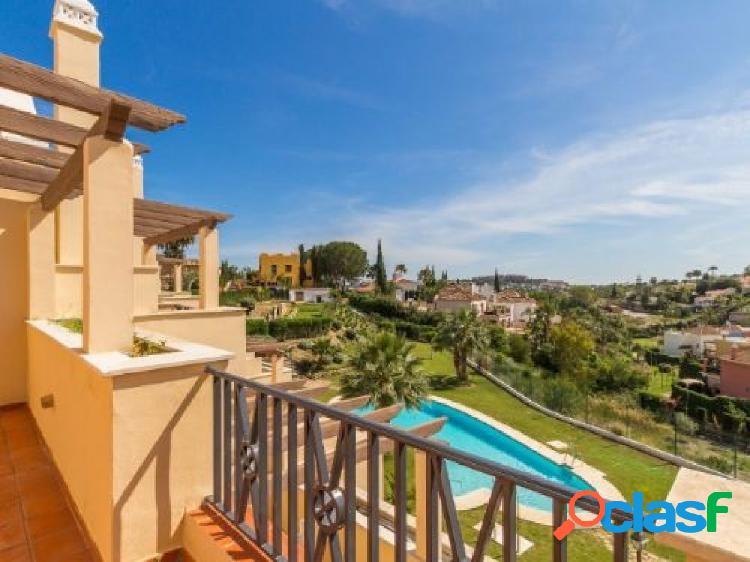 Magníficos apartamentos y duplex en Nueva Andalucía, Marbella.