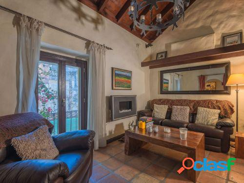 Se vende una encantadora casa adosada en el casco antiguo de marbella