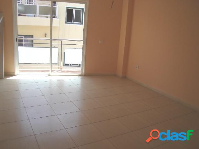 Playa san juan piso 65 m2- 2 habitaciones