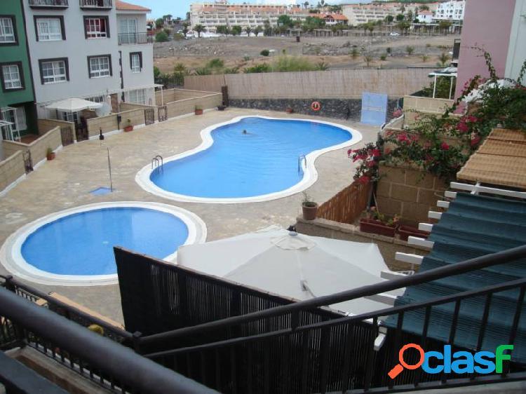 Duplex de 70 m2 a 500 metros del mar costa adeje