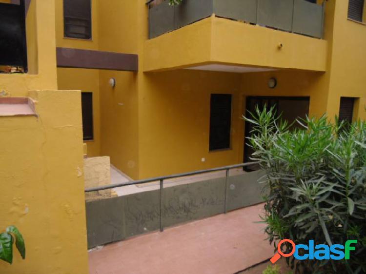 Parque de la reina piso 70 m2 con garaje y terraza