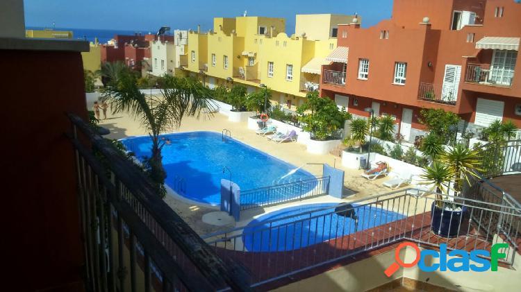 Callao salvaje, adosado 3 habitaciones, 3 baños en residencial cerrado calidad con piscina
