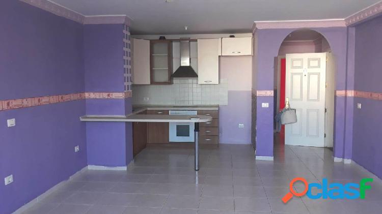 Piso 2 habitaciones, 2 baños plaza garaje, trastero y lavadero con vistas