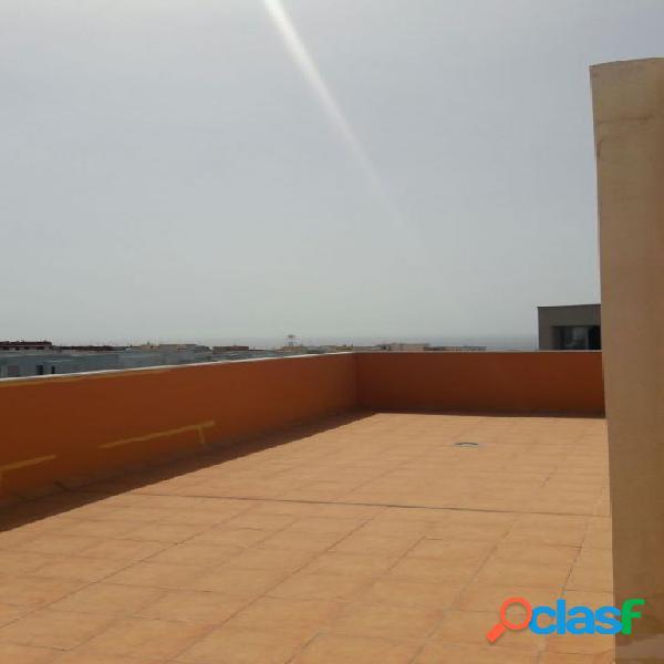 San isídro, duplex 105 m2 con acceso directo en su azotea, 3 dormitorios, 3 baños con garaje cerrado